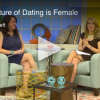 Thumbnail image for Feminism & Dating: The Future of Dating is Female!