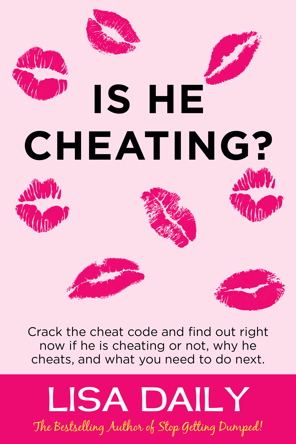 How To Know He Is Cheating On You