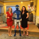 DAYTIME-Lisa-Daily-Spidey-Bolt-With-Cyndi-Edwards