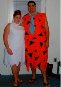 Halloween couples costume Via @AmandaNewkirk