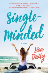 Single-Minded-funny-beach-read-by-Lisa-Daily